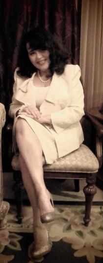 Marielena Montesino de Stuart - Marielena Stuart - Marielena Montesino