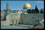 TEMPLE MOUNT & WESTERN WALL - MAY 12, 2009