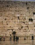 THE WESTERN WALL - MAY 12, 2009