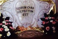 VERBUM CARO HIC FACTUM EST - MAY 14, 2009 TRCW