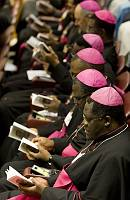 SYNOD OF BISHOPS FOR AFRICA 2009