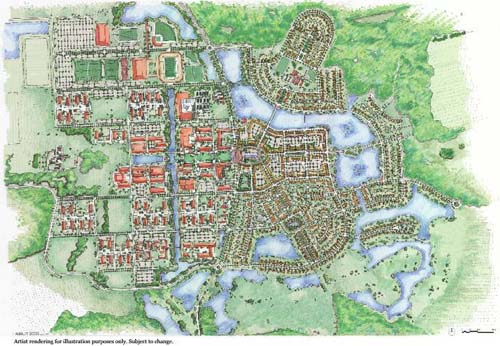 Ave Maria Florida Map.The Chronicles Of Ave Maria C Is Ave Maria Florida The Village