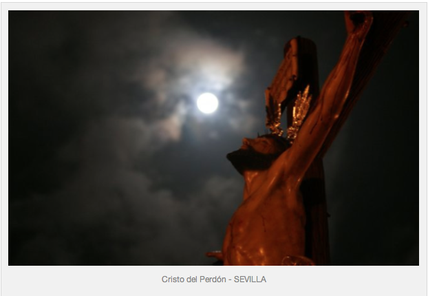 THE PASSION 2015: Good Friday in Spain