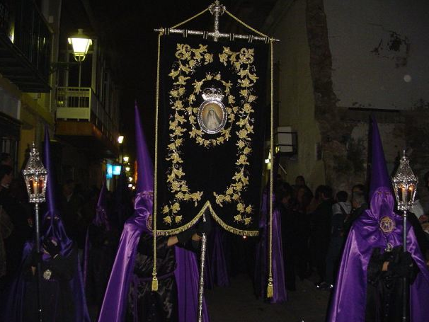 Penitents (Spain)