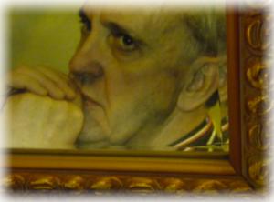 Bergoglio and the 'Mirror Puzzle'