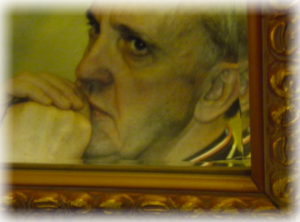 Bergoglio and the 'Mirror Puzzle'