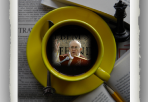 ESPRESSO WITH MARIELENA… Francis, The Papal Foundation and Cardinal Roger Mahony