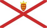 Bailiwick of Jersey / Bailliage de Jersey