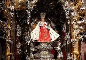 Infant Child Jesus of Prague