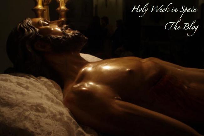 HOLY WEEK IN SPAIN - By Marielena Montesino de Stuart