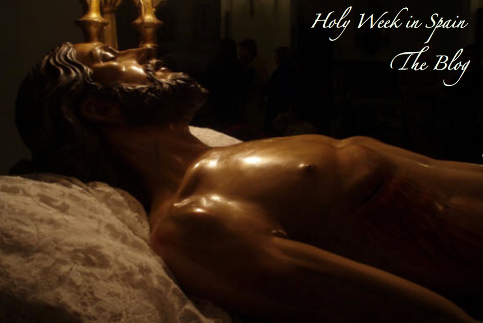 HOLY WEEK IN SPAIN - By Marielena Montesino de Stuart