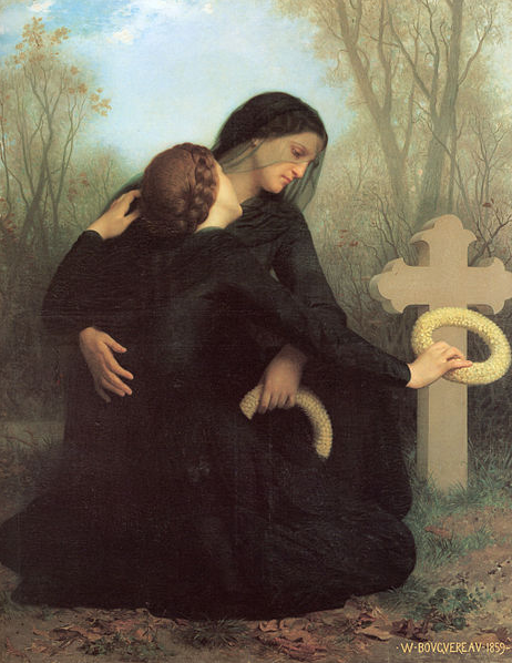 The Commemoration of All the Faithful Departed (All Souls' Day)