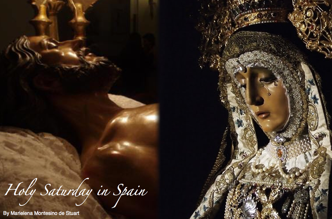 THE PASSION: Holy Saturday in Spain