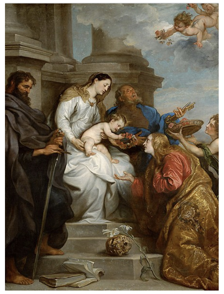 Catholicism is unstoppable: Feast of Santa Rosalia of Palermo